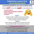 Consult medical on-line